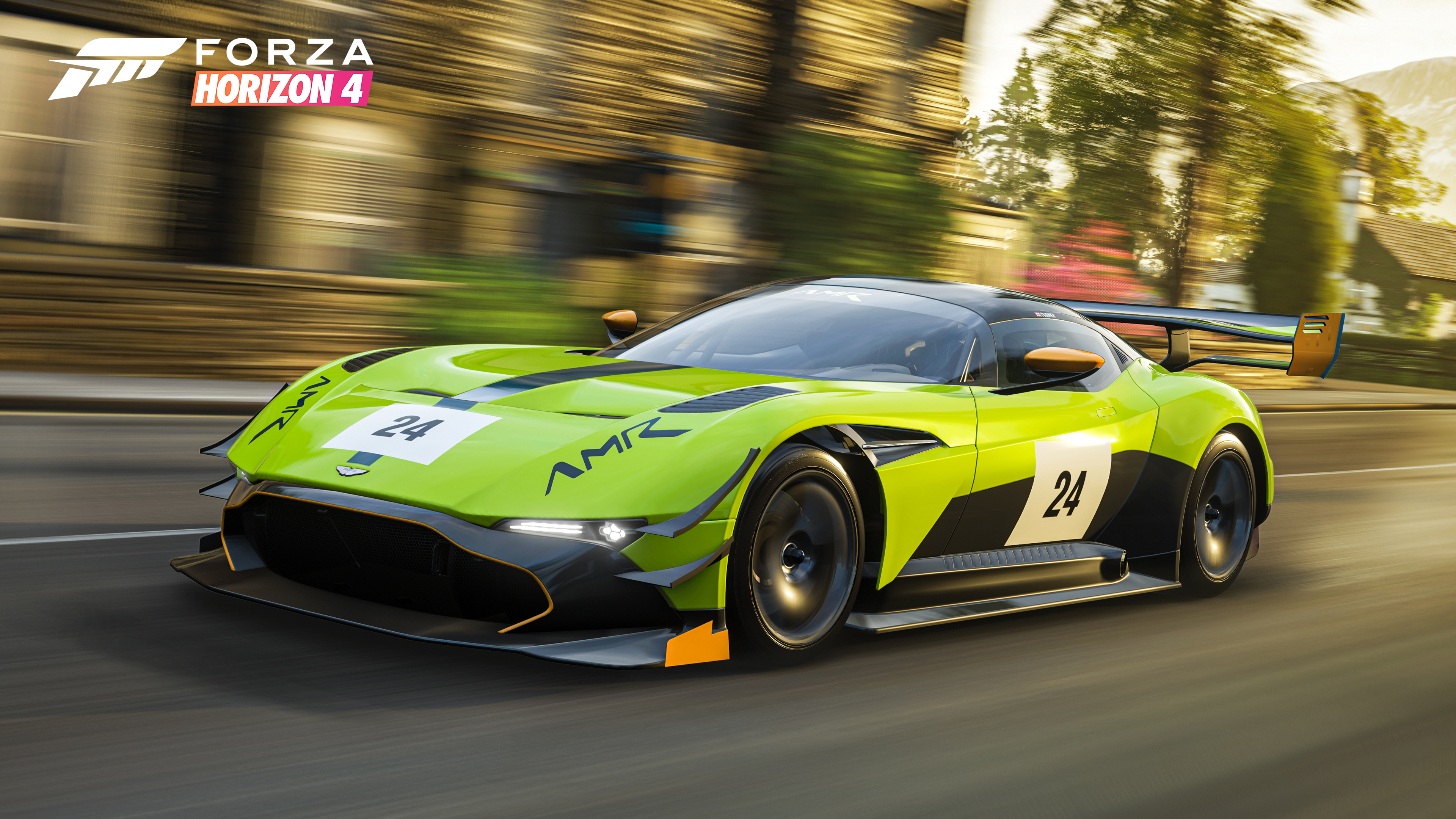 Forza Horizon 4/Update 19