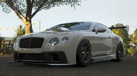 FH4 Bently Continental GT Speed Forza Edition