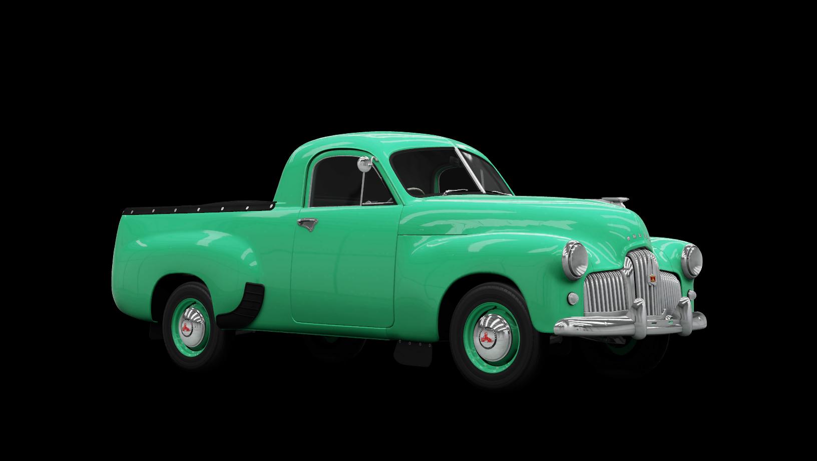 Holden 50-2106 FX Ute