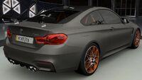 FH3 BMW M4 16 Rear