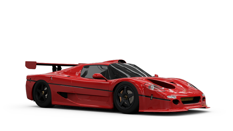 Ferrari F50 Gt Forza Wiki Fandom