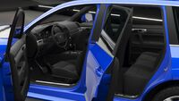 FH4 VW Touareg Interior2