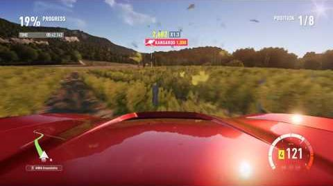 Forza Horizon 2 - First Gameplay