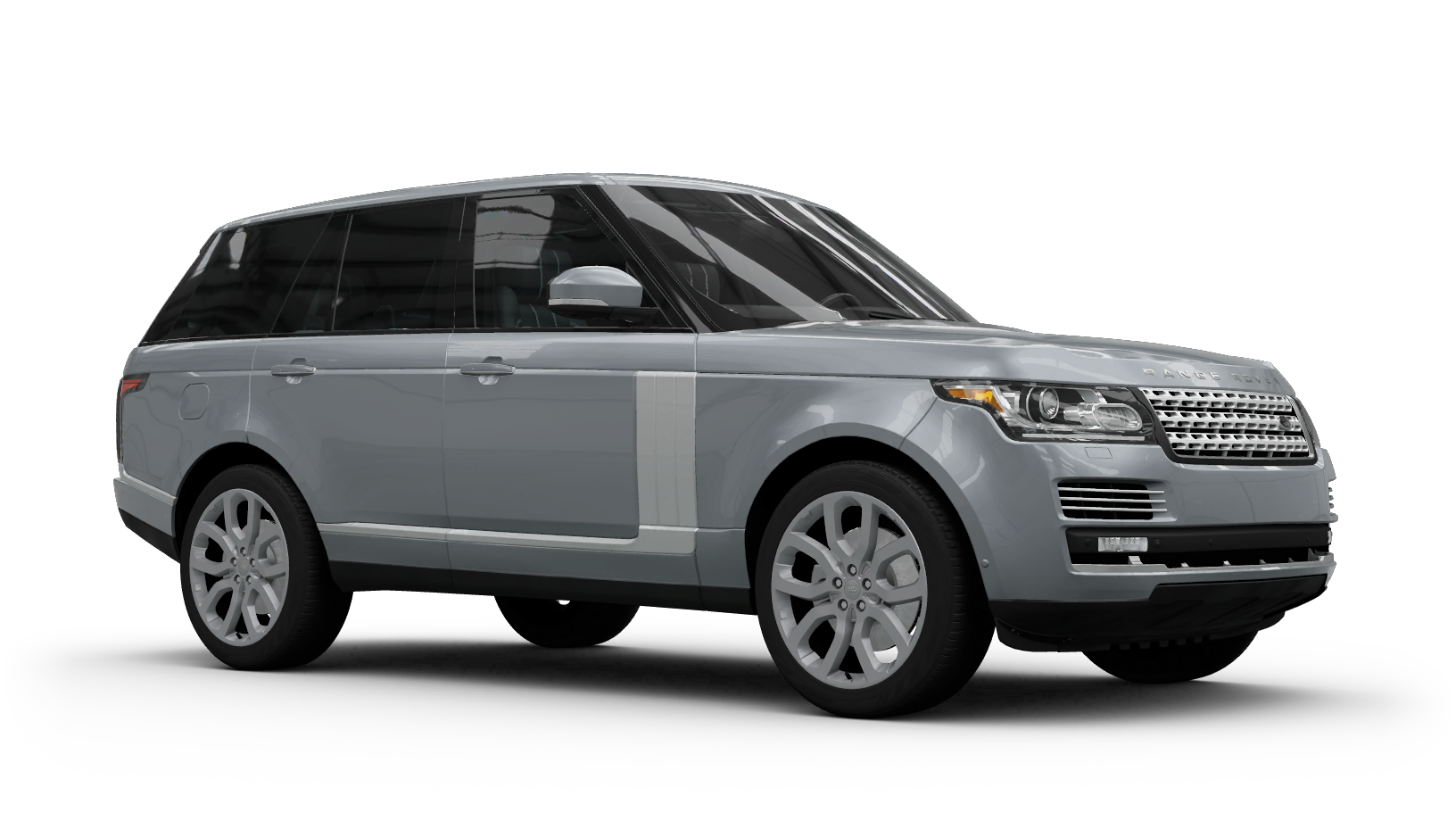 Land Rover Range Rover Supercharged (2014)