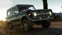FH2 Ford Bronco