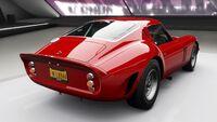 FH4 Ferrari 250 GTO Rear