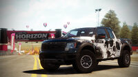 FH Ford Raptor 11 LCE