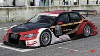 FM4 Audi 03 A4