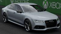 FM7 Audi RS 7 Front