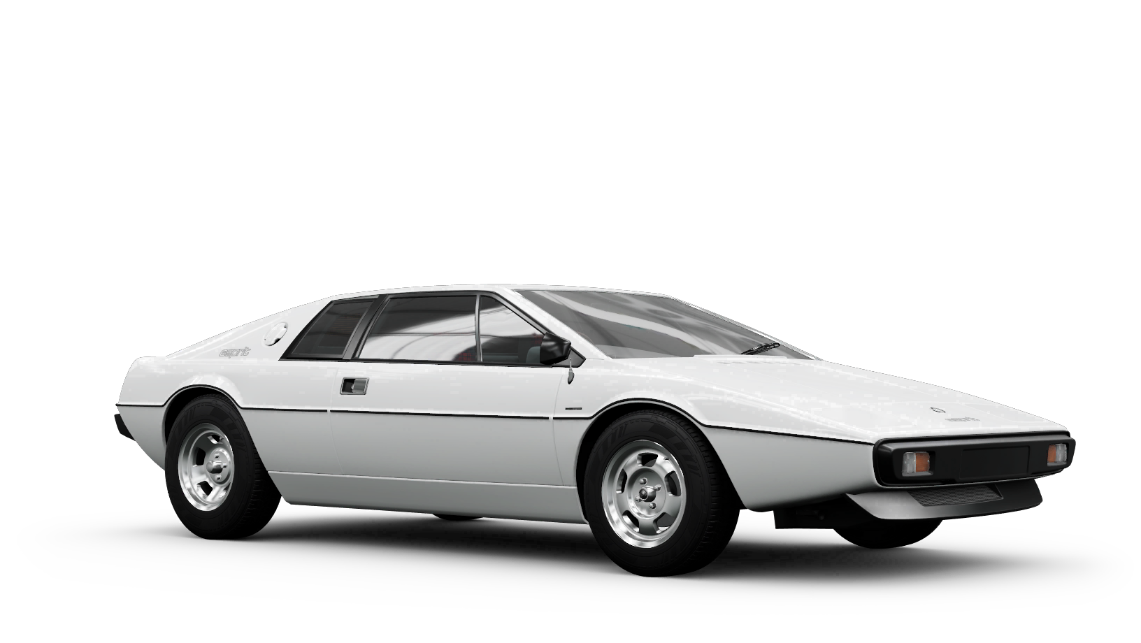 James Bond Edition Lotus Esprit S1