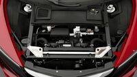 FH3 Acura NSX Frunk