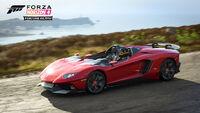 FH4 Lamborghini Aventador J Official