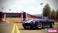 FH Shelby Cobra