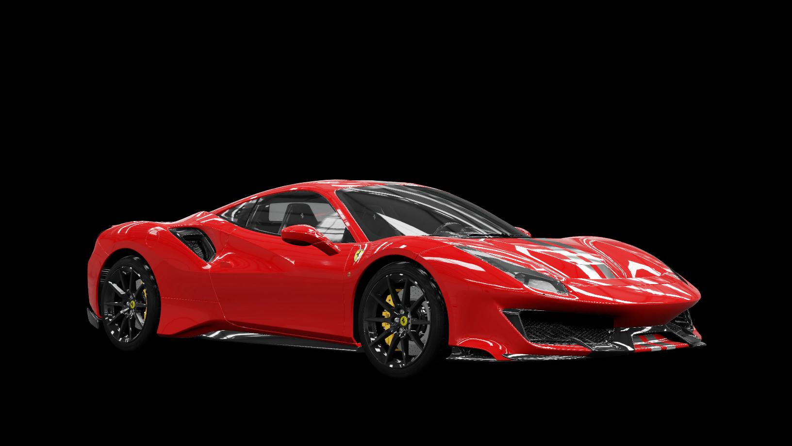 Ferrari 488 Pista Forza Wiki Fandom