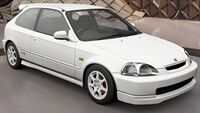 FH3 Honda Civic 97 Front