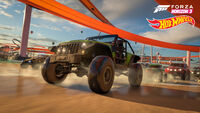 FH3 Jeep Trailcat Official 2