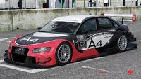 FM4 Audi 02 A4