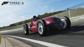FM5 Maserati 8CTF Official