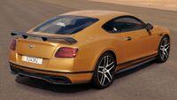 FH3 Bentley Cont 17 Rear
