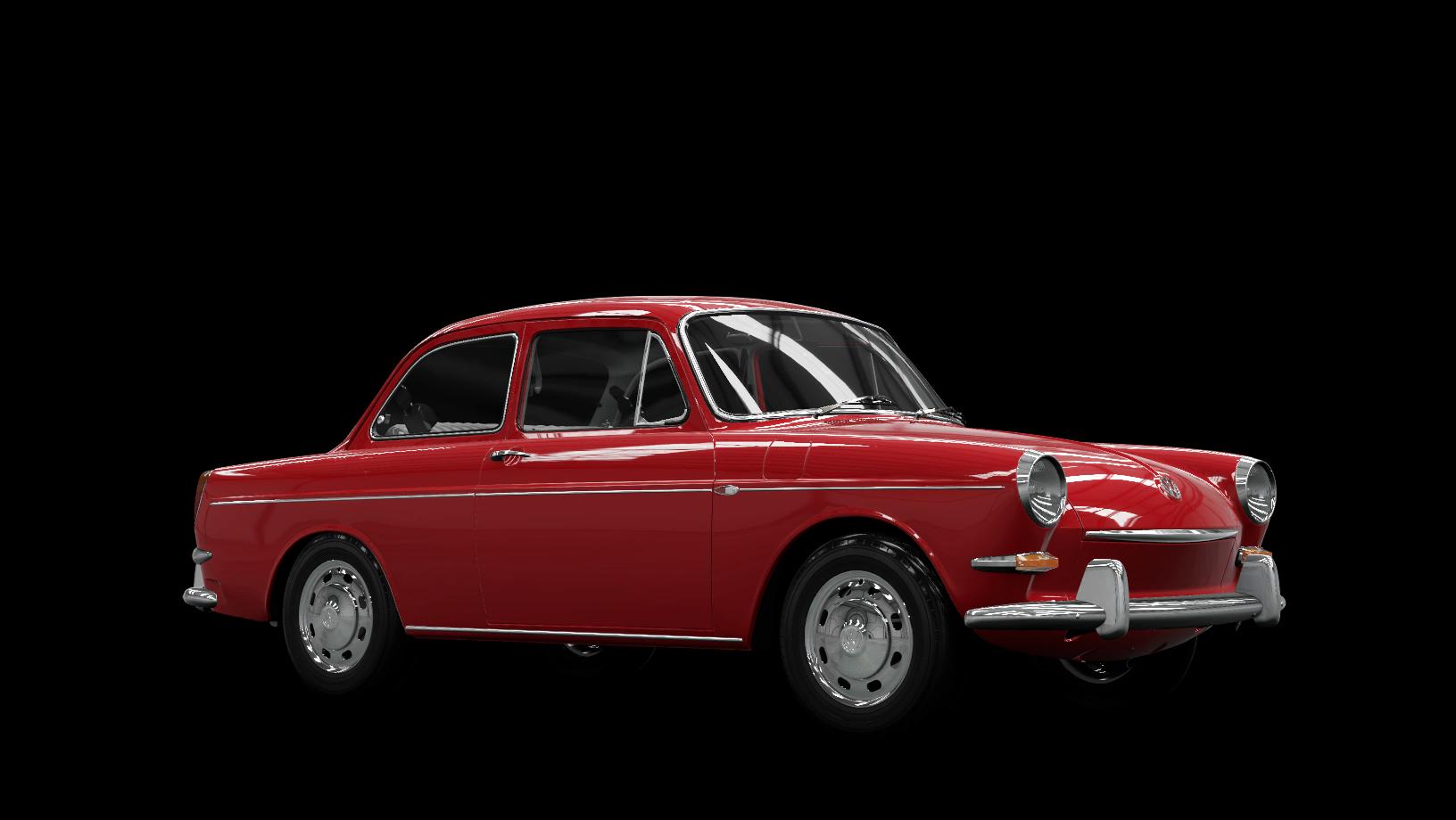 Volkswagen Type 3 1600 L