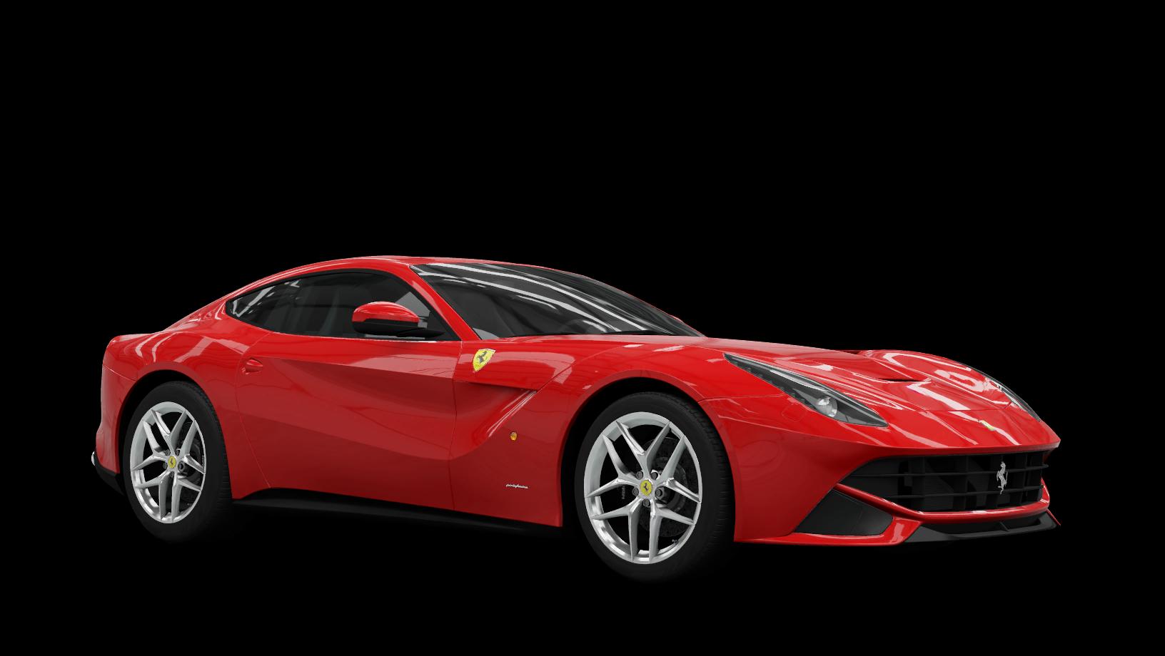 Ferrari F12berlinetta Forza Wiki Fandom