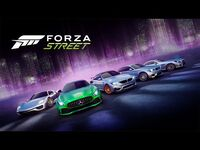 The Germany Showdown event has arrived at Forza Street!