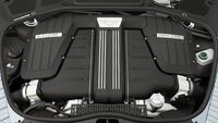 FH3 Bentley Cont 13 Engine