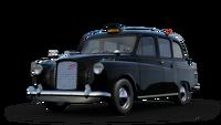 FM7 Austin FX4 Taxi