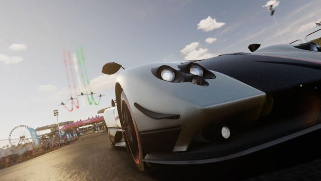 Forza Horizon 2/Achievements (Xbox One)