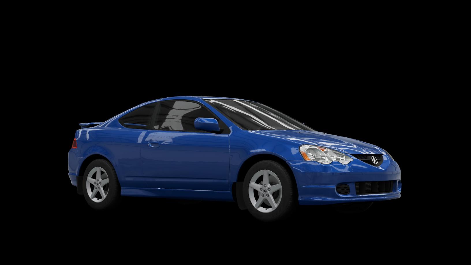 Acura Rsx Type S Forza Wiki Fandom