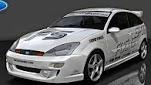 Ford FocusSport SVT Focus