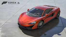 FM6 McLaren 570S Official