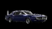 HOR XB1 Pontiac Firebird 68