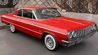 FH3 Chevrolet Impala SS 409 Front