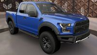 FH3 Ford F-150 17 Front