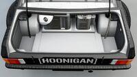 FH3 Hoonigan Escort Trunk