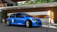 FM5 Renault Clio 03