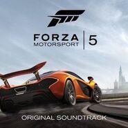 FM5 soundtrack