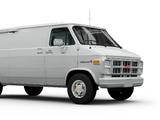 GMC Vandura G-1500
