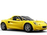 Lotus Elise Series 1 Sport 190