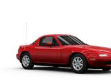 Mazda MX-5 Miata (1994)