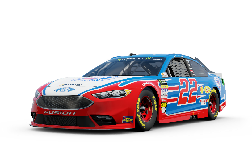 Ford Fusion (NASCAR)