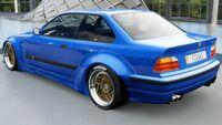 FH3 BMW M3-1997-Upgrade-Rear