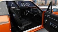 FH3 Chrysler Charger Interior2