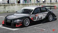 FM4 Audi 06 A4