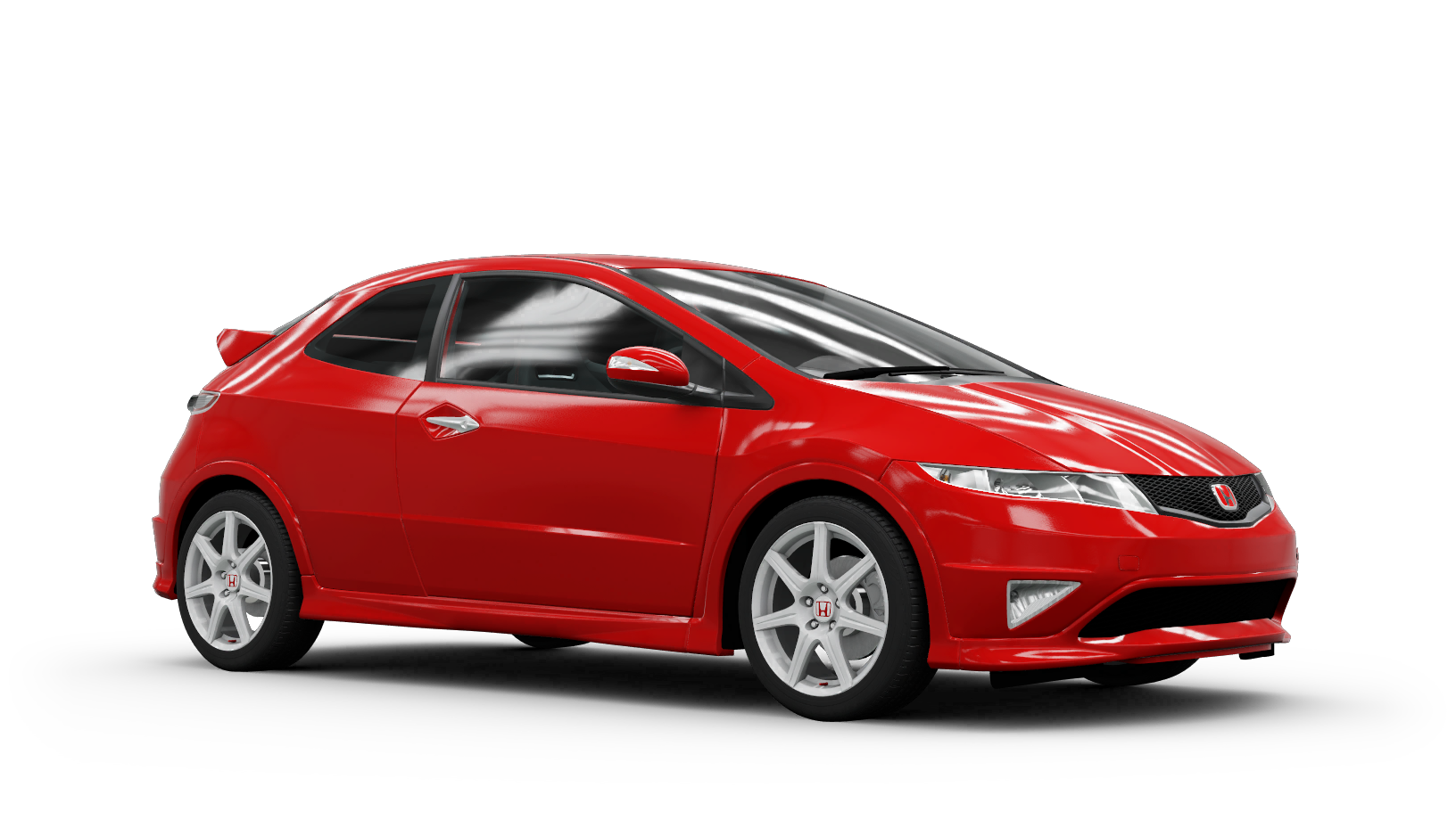 Honda Civic Type-R (2007)