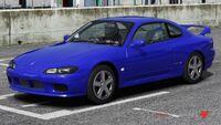 FM4 Nissan Silvia-SpecR