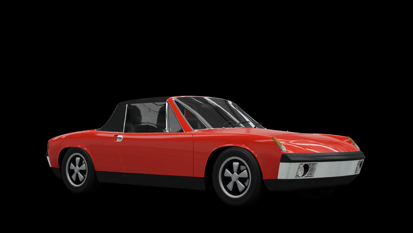 Porsche 914 6 Forza Wiki Fandom