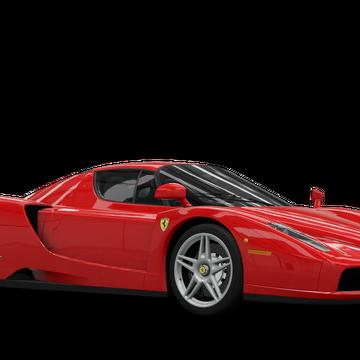 Ferrari Enzo Ferrari Forza Wiki Fandom