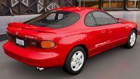 FH3 Toyota Celica 92 Rear